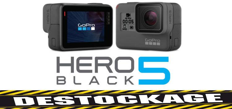 hero5 destockage