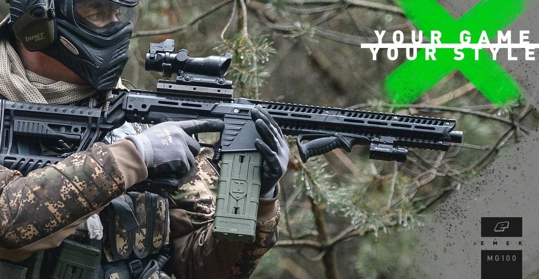 EMEK MG100