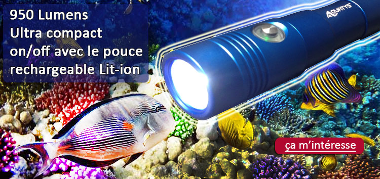 lampe aqualite