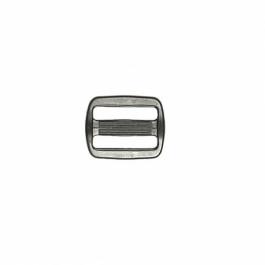 Bloque sangle 3 barrettes Inox 2,5 cm
