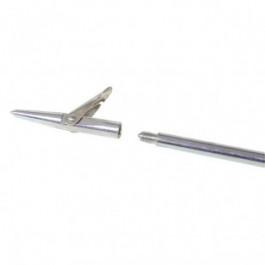 Pointes rechange 8 mm acier M6 pour Arbalète Espadon