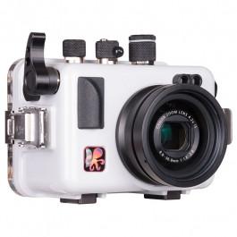 Ikelite caisson étanche pour Canon G7X Mk II Powershot