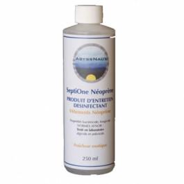 SeptiOne Désinfectant Néoprène 250ML
