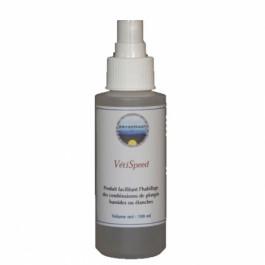 Facilitateur d'habillage VETISPEED Spray 125ml