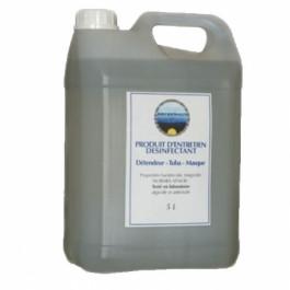 SeptiOne Désinfectant Matériel 5L Gamme Pro Dilution 0,5%