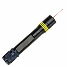 Pointeur laser corps aluminium