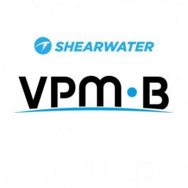 Algorithme VPM-B pour ordinateurs SHEARWATER