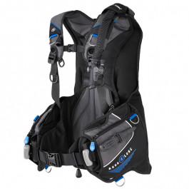 Gilet de stabilisation AXIOM Bleu AQUALUNG