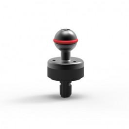 Adaptateur boule de 25mm pour Flex-Connect