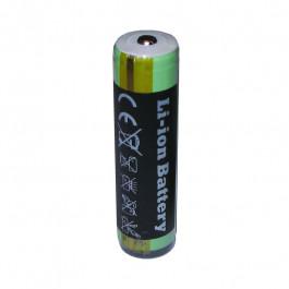 Batterie lithium 18650 2600mAh pour i-Torch