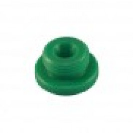 Bouchon Plastique Pour Robinet Nitrox M26