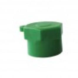 Bouchon plastique pour détendeur NITROX DIN M26