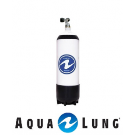 Bouteille Bloc 15 Litres AQUALUNG 1 Sorties Z