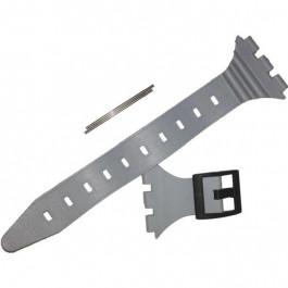 Bracelet gris pour Aladin Pro