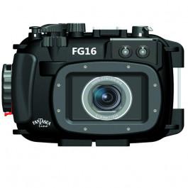 Caisson Canon G16 60 Mètres