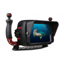 Caisson HUGYFOT VISION pour Gopro HERO5 6 & 7