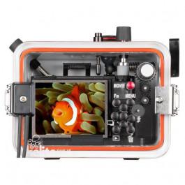 Ikelite caisson étanche pour Sony RX100 MIII, MIV,MV, MVA