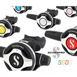 Capot de couleur pour S600