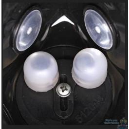 Block en silicone souple pour masque facial OCEAN REEF
