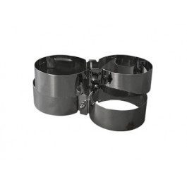 Kit cerclages OMS inox pour blocs de 140mm