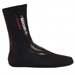 Chaussons MUNDIAL BEUCHAT 2mm