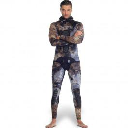 Combinaison MIX 3D  veste et pantalon  3 mm OMER