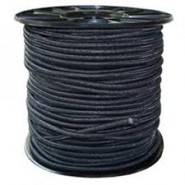 Corde Elastique BUNGEE 5mm 3 mètres vendu au mètre