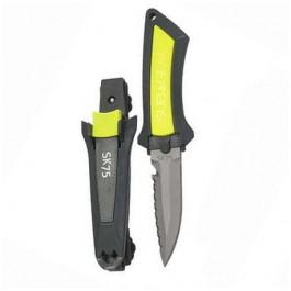 Couteau de gilet Titane SK75