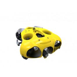 Drone Sous Marin Autonome iBubble