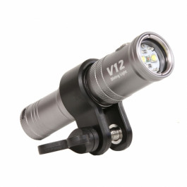 Phare I-Torch Fish Lite V12 - 1500 lumens