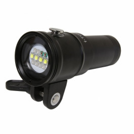 Phare I-Torch Video PRO 6 + - 2800 lumens + UV