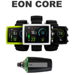 Ordinateur EON Core Suunto avec sa Sonde Emetteur