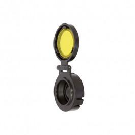 Filtre jaune pour lampes VTL8000P et VTL8000PC Slim