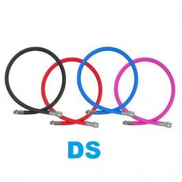Flexible DS Inflateur Tressé 18, 20 et 25 cm