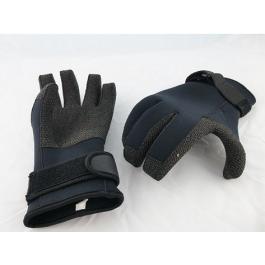 Gants 5 MM Néoprene et Kevlar resistant VIKING