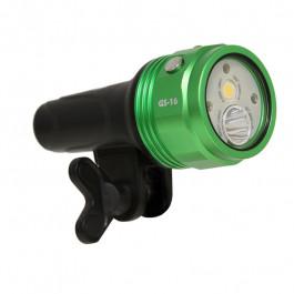 Phare I-Torch Fish Lite GS-22 - 2200 Lumens