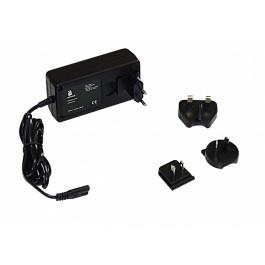 Chargeur rapide automatique ( phares BERSUB de 6V à 14,4V)