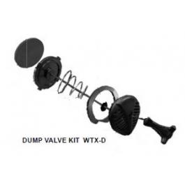 Purge plate WTX APEKS