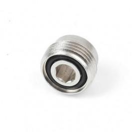Insert Opercule Adaptateur DIN avec joints standard