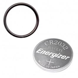 Kit Pile Batterie D4 / D4i SUUNTO