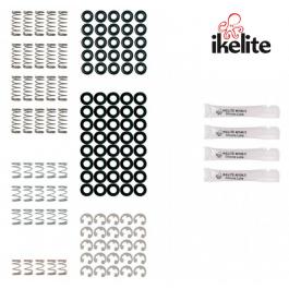 Kit d'entretien boutons poussoirs pour caissons IKELITE Compact et SLR