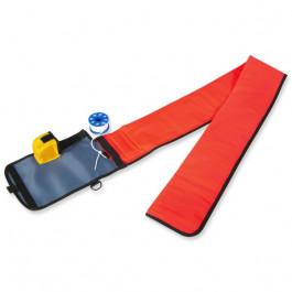 Parachute de palier nylon avec spool 10M 15X145 AQUALUNG
