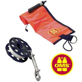 Kit parachute Avec Dévidoire OMS
