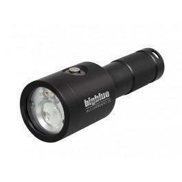 Lampe vidéo Auto Flash Off LED AL1100 RAFO II BIGBLUE
