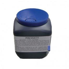 Pot de latex liquide Polyglutt 5 L Polyglute