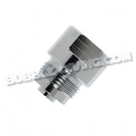 Adaptateur Nitrox M26x200 mâle / DIN 200 bars femelle M25