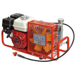 Compresseur de Plongée MCH6 M3/h Essence Standard