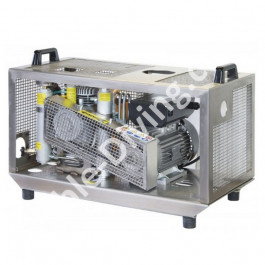 Compresseur 4.8M3/h Compact Inox Electrique Monophasé 230V