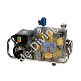 Compresseur 4.8M3/h Standard Electrique Monophasé 230V Inox