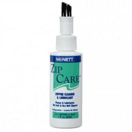 Zip Care - nettoyage fermeture étanche